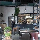 Ресторан Костер - фотография 4