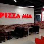 Ресторан Pizza mia - фотография 2