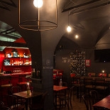 Ресторан Vinovino - фотография 3