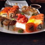 Ресторан Мега суши - фотография 3