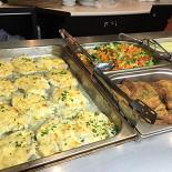 Ресторан Вкусная кухня - фотография 6