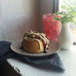 Ресторан Cinnabon - фотография 2