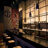 Ресторан Vapelab - фотография 4 -