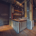 Ресторан The Loft - фотография 5