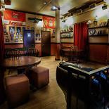 Ресторан The Pub - фотография 6