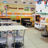 Ресторан Блинная печка - фотография 6