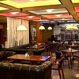 Ресторан Фаворит - фотография 1