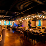 Ресторан Marrakesh - фотография 1