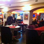 Ресторан Жаба душит - фотография 1