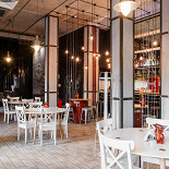 Ресторан Supermario Pizza - фотография 1