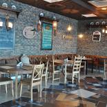 Ресторан Соленый & Зефир - фотография 3
