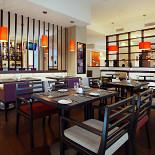 Ресторан Center 46 - фотография 1