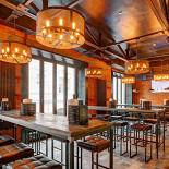 Ресторан Хищник - фотография 3