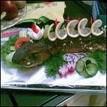 Ресторан Шашлык-машлык - фотография 3