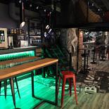 Ресторан Cernovar Bar Beer & Burgers - фотография 6
