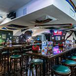 Ресторан Black Wood - фотография 2
