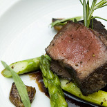 Ресторан Flat Iron - фотография 2