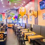 Ресторан Happylon - фотография 2