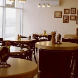 Ресторан Коза - фотография 1