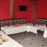 Ресторан Семейный оазис - фотография 3