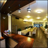 Ресторан Accenti café - фотография 3