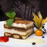 Ресторан Траттория - фотография 6
