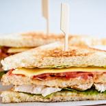 Ресторан Sandwich Club 2x2 - фотография 6