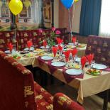 Ресторан Золотой лев - фотография 1