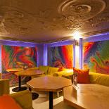 Ресторан Shishas Happy Bar - фотография 6 - Общий зал