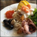 Ресторан Суфра - фотография 3
