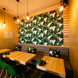Ресторан Bonsai - фотография 2