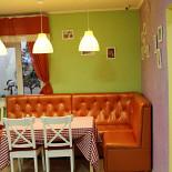 Ресторан Семейный дворик - фотография 4