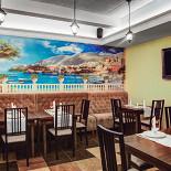 Ресторан Parmesan - фотография 2