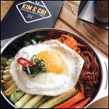 Ресторан Kim & Chi - фотография 1