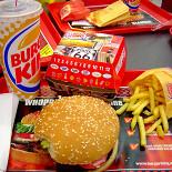 Ресторан Burger King - фотография 3