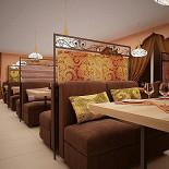 Ресторан Рахат - фотография 5