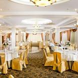 Ресторан Золотой зал - фотография 2