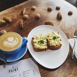 Ресторан Point Coffee & Food - фотография 3