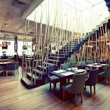 Ресторан Menza - фотография 3