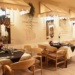 Ресторан Итальянский дворик. Провинциале - фотография 1