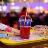 Ресторан Роллс-рейс - фотография 1