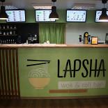 Ресторан Lapsha - фотография 1