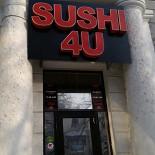 Ресторан Sushi 4U - фотография 1