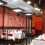 Ресторан Рочер - фотография 4