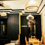 Ресторан Желтый носорог - фотография 6