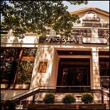 Ресторан Каштан - фотография 2