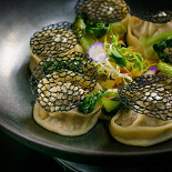 Ресторан Elements by Edward Kwon - фотография 2