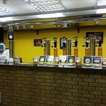 Ресторан Пивная станция - фотография 2