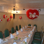 Ресторан Зайчик - фотография 1