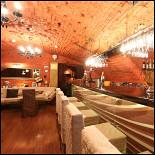 Ресторан Монтероссо - фотография 4